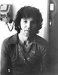 Tony Joe White 1977.© Chris Walter.