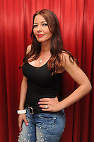Drita D'Avanzo Meet And Greet at Crazy Horse FL