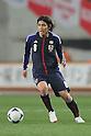 Yosuke Kashiwagi (JPN), FEBRUARY 24, 2012 - Football / Soccer : KIRIN Challenge Cup 2012 mach between Japan 3-1 Iceland at Nagai Stadium in Osaka, Japan. (Photo by Akihiro Sugimoto/AFLO SPORT) [1080]