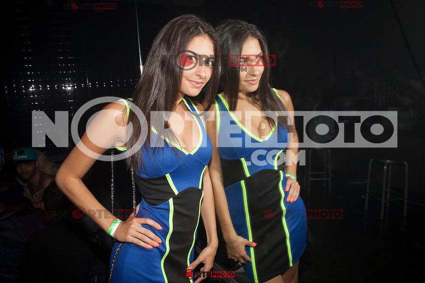 Christie Livoti of Brooklyn 11223 attends A Bad Girls Club Night Out at Splash in New York City. August 8, 2012. &copy;&nbsp;Diego Corredor/MediaPunch Inc. /Nortephoto.com<br /> <br /> **SOLO*VENTA*EN*MEXICO**<br /> **CREDITO*OBLIGATORIO** <br /> *No*Venta*A*Terceros*<br /> *No*Sale*So*third*<br /> *** No Se Permite Hacer Archivo**<br /> *No*Sale*So*third*