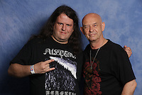 Doug Bradley Saturday