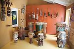 African Art & Drums, Kura Hulunda Museum
