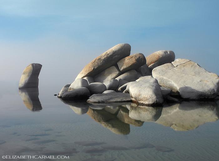 Whale Rocks