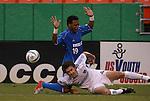 2005.05.28 MLS: San Jose at Kansas City