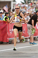 Falmouth Road Race, Neely Spence,