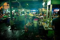 Pasar Malam (night market), Sanur, Bali