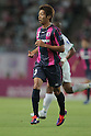 Hiroshi Kiyotake (Cerezo), .September 14, 2011 - Football / Soccer : .AFC Champions League 2011 Quarter-finals 1st match between Cerezo Osaka 4-3 Jeonbuk Hyundai Motors at Nagai Stadium in Osaka, Japan. (Photo by Akihiro Sugimoto/AFLO SPORT) [1080]