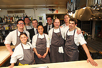 LaCroix at The Rittenhouse 2015