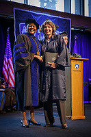 2017 PSU Lehigh Commencement Photos
