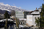 Vaduz, Liechtenstein: . Foto: Paul Trummer/Mauren
