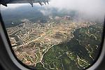 Sarawak Borneo Rainforest 1989-2015