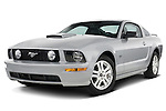 Ford Mustang Coupe 2007