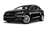 Tesla Model X 75D SUV 2017