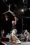 Iron Maiden - 2011.2.23