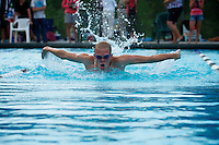 7/20/2010 Swim Meet VS Omak