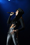 Brandy performs at the Best Buy Theater on the eve of the release of her brand new album TWO ELEVEN, NY  10/15/12