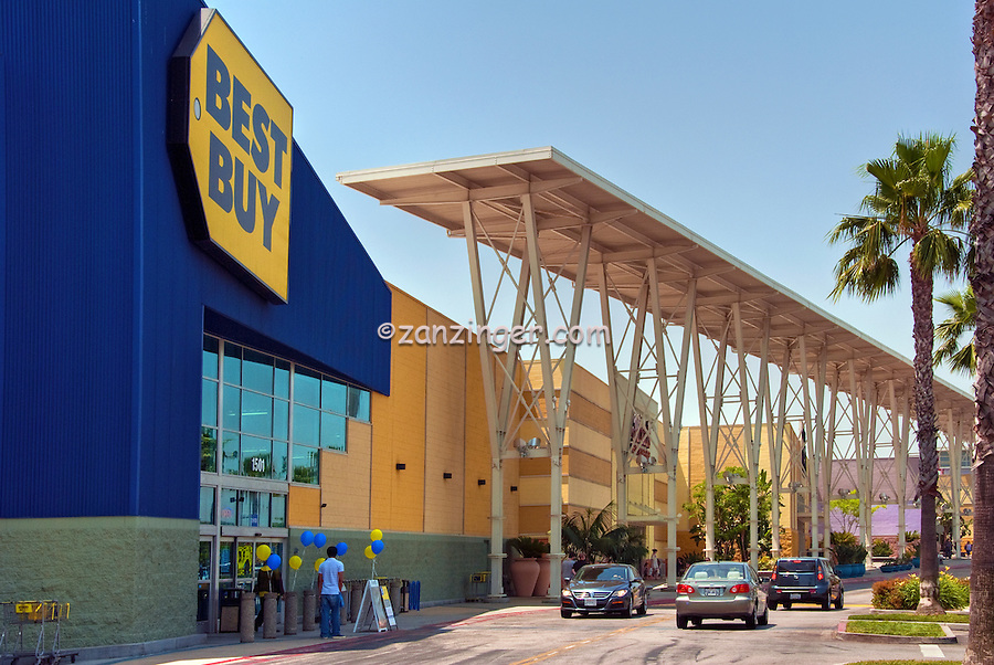 Best Buy, Electronics, Home Appliances, Burbank, CA, Stores, Shopping Mall ,Stock Photos, Pictures, Images, Photographs