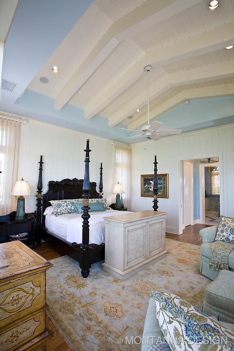 Winter Pop Up Shelter Interior : Master suite pop up cabinet montanna associates