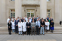 Yale School of Medicine Dept of Neurosurgery Residents Group 2016