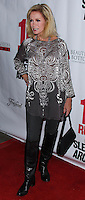 """HOLLYWOOD, LOS ANGELES, CA, USA - APRIL 01: Donna Mills at the Los Angeles Premiere Of Screen Media Films' """"10 Rules For Sleeping Around"""" held at the Egyptian Theatre on April 1, 2014 in Hollywood, Los Angeles, California, United States. (Photo by Xavier Collin/Celebrity Monitor)"""