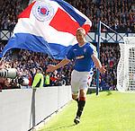 150809 Rangers v Falkirk