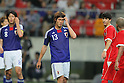 Daisuke Suzuki (JPN), JUNE 19th, 2011 - Football : Asian Men's Football Qualifiers Round 2 Olympic Football Tournaments London Qualification Round match between U-22 Japan 3-1 U-22 Kuwait at Toyota Stadium in Aichi, Japan. (Photo by Akihiro Sugimoto/AFLO SPORT)