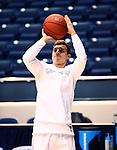 2015-2016 BYU Men's Basketball vs Adams State