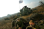 Golan Heights 2006<br />