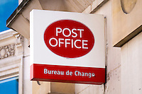 Post Office Sign - Aug 2013.