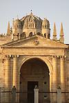 Cathedral; Zamora; Spain