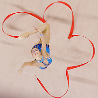 Rythmic Gymnastics World Cup 2010, Debrecen