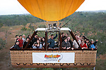 20100603 June 03 Cairns Hot Air Ballooning