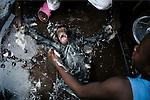 CONGO, DRC: CONGO RIVER