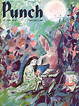 Punch (Front cover, 20 June 1962)