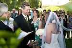 Jeff and Ashley Linton Wedding in Riverside, California, May 21, 2011.