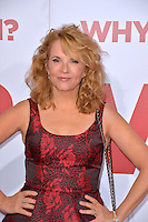 Actress Lea Thompson at the world premiere of &quot;Why Him?&quot; at the Regency Bruin Theatre, Westwood. December 17, 2016<br /> Picture: Paul Smith/Featureflash/SilverHub 0208 004 5359/ 07711 972644 Editors@silverhubmedia.com