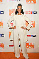 NEW YORK, NY - APRIL 19: Chef Carla Hall attends the Food Bank for New York City Can Do Awards on Wednesday, April 19, 2017 at Cipriani, Wall Street in New York City. <br /> CAP/MPI/RH<br /> &copy;RH/MPI/Capital Pictures