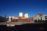 1995 February 10..Redevelopment.Tidewater Community College..TCC PROGRESS & DRAWINGS.PV3 LOOKING NORTH TOWARD SITE OF SCIENCE & ADMIN BUILDING...NEG#.NRHA#..