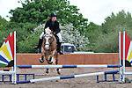 01/05/2017 - Class 3 - Unaffiliated showjumping - Eastminster school of riding