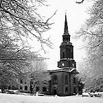 St Paul's Square