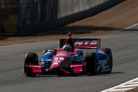 20-21 Febuary, 2012 Birmingham, Alabama USA..Graham Rahal..(c)2012 Scott LePage  LAT Photo USA