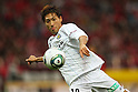 Junya Tanaka (Reysol), December 3, 2011 - Football : 2011 J.LEAGUE Division 1, 34th Sec match between Urawa Red Diamonds 1-3 Kashiwa Reysol at Saitama Stadium 2002, Kanagawa, Japan. (Photo by Daiju Kitamura/AFLO SPORT) [1045]