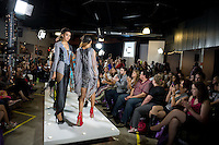 Missouri Style Week 2014 presented by Grand Center at MOTO Museum in St. Louis, MO on Aug 20-23, 2014.