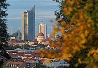 Herbstliches @ Leipzig