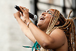 Navasha Daya at Artscape 2012