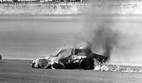 1984 Daytona 500 Consy Race crash