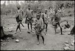 Burundi, Rwanda