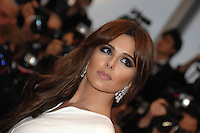 Cheryl Cole - 65th Cannes Film Festival