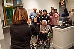 Art of Gaman Exhibit California Museum Sacramento