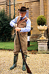 GAME BIRD SHOOT PRIVATE ESTATE WILTSHIRE UK